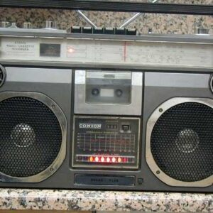 Conion Ghetto Blaster