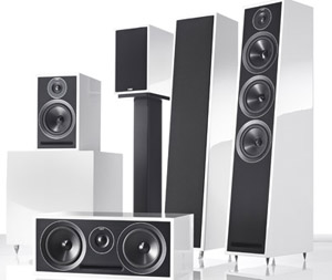 Acoustic Energy Products