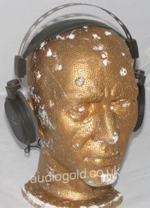 Audio Technica ATH-3