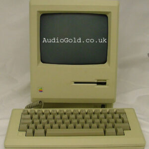 Apple Macintosh 512K