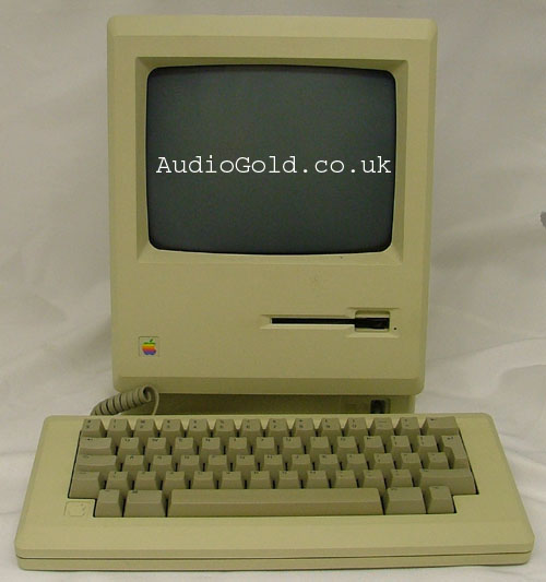Apple Macintosh 512K