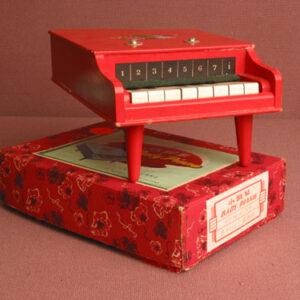 Baby Piano 8 Keys