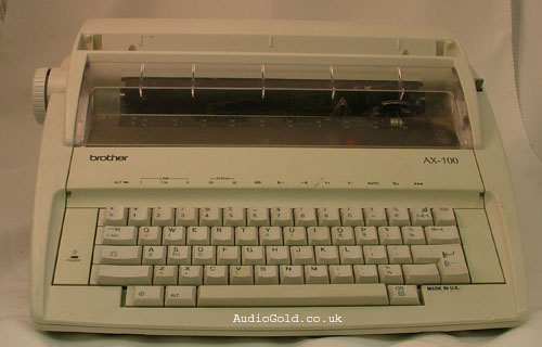 Brother AX-100