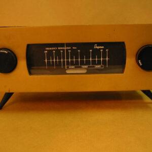 Chapman FM91 tuner