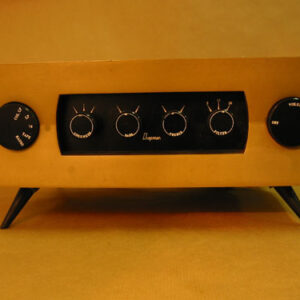 Chapman T105 amplifier