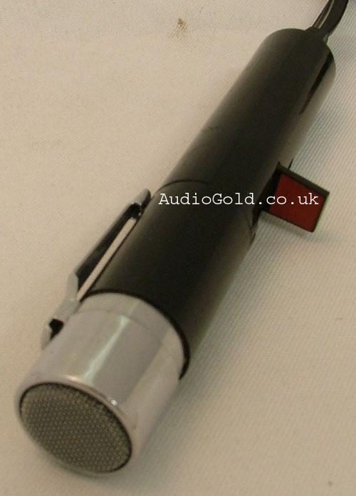 German Stereo Pen