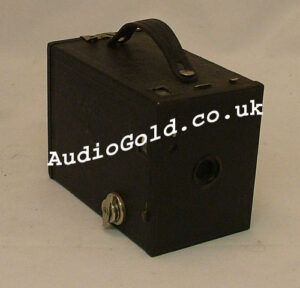 Kodak Brownie No.2
