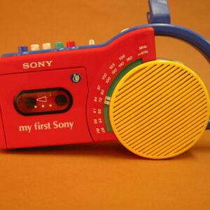 My First Sony