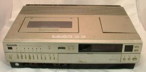 National Panasonic - Component Television Reciever