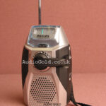 Philips Wind up Radio