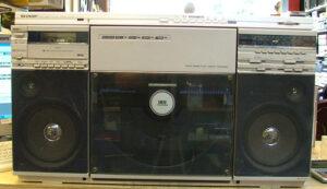 Sharp VZ-2500