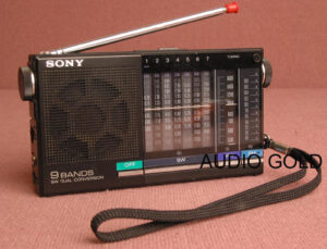 Sony ICF-490