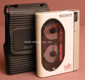 Sony WM-50
