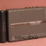 Sony WM503