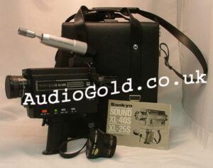 Sankyo Sound XL-40S