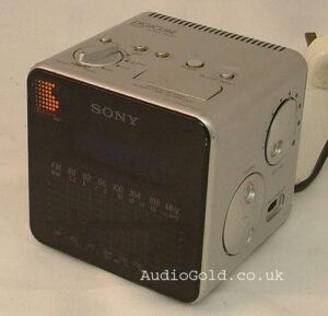 Sony ICF-C10L
