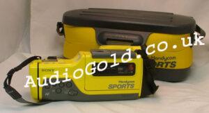 Sony Sports Handycam