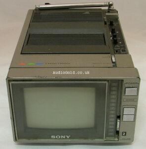 Sony Trinitron TV KV-6000BE