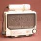 Sony WM-F107 Solar Walkman