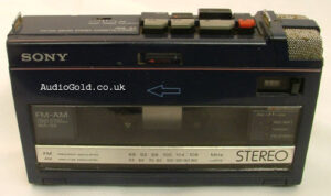 Sony WA-55