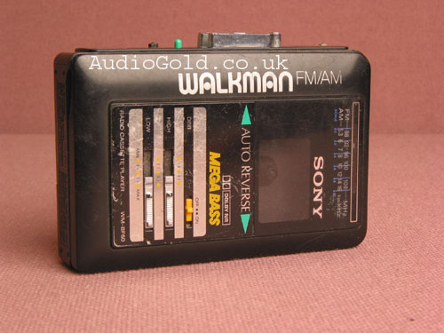 Sony WM-60