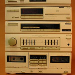 Sony XOD501