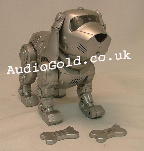 Tekno Dog