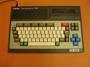 Toshiba HX-10