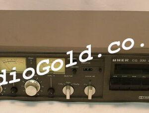 Uher CG 330