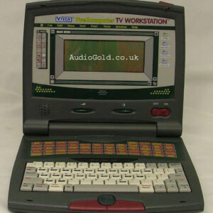 Vtech PreComputer
