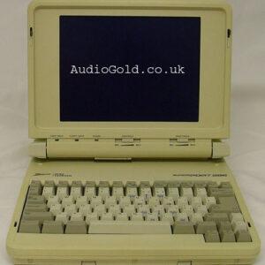 Zenith 286 Laptop