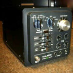 Clarion 4 channel amp