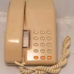 BT Tan Phone