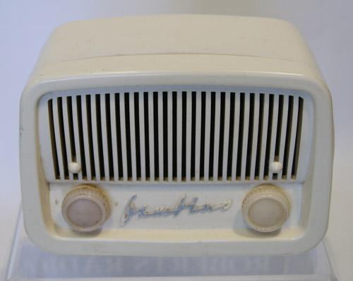 Bambino radio