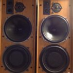 Celestion Ditton 25's