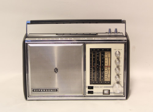 conqueror radio