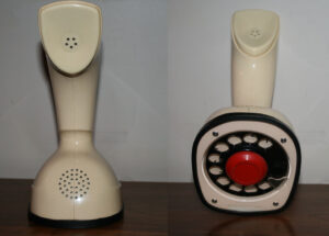 Ericsson LM telephone