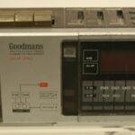 Goodman GCR350