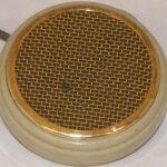 Grundig Condenser mic