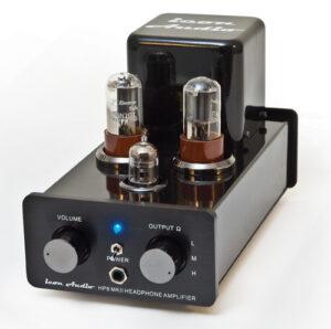 Icon Audio HP8 Mk2 Headphone amp
