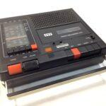 ITT Radio Recorder 1001