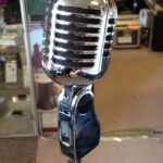 Shure 55 copy - prop hire