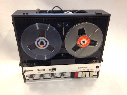Marconiphone Reel to Reel
