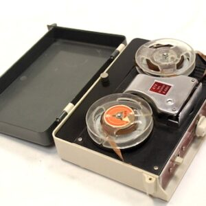 4TR tape recorder