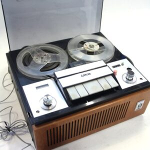 ULTRA reel to reel