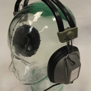 Tandy - 12 headphones