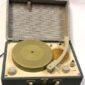 Tone record player