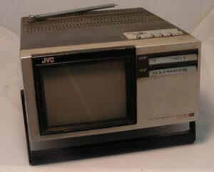 JVC CX-610GB