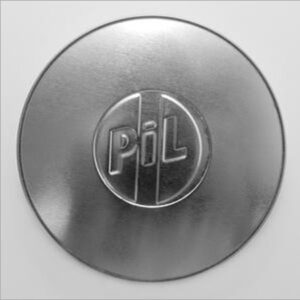 Public Image Limited (PIL) - Metal Box (metal1)