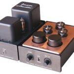 Icon Audio PS1 MK II Pure Valve Phono Pre Amplifier